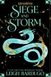 Siege and Storm: 02 (The Shadow and Bone Trilogy, 2)