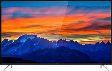 Thomson 43UD6426 Fernseher 108 cm (43 Zoll) Smart TV (4K UHD, HDR, Android TV, Google Home, Google Assistant, DTS Premium Sound) Schwarz
