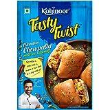 Kohinoor Tasty Twist Mumbai Chowpatty Multi-Use Seasoning 12g