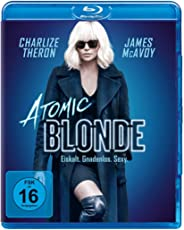 Atomic Blonde [Blu-ray]