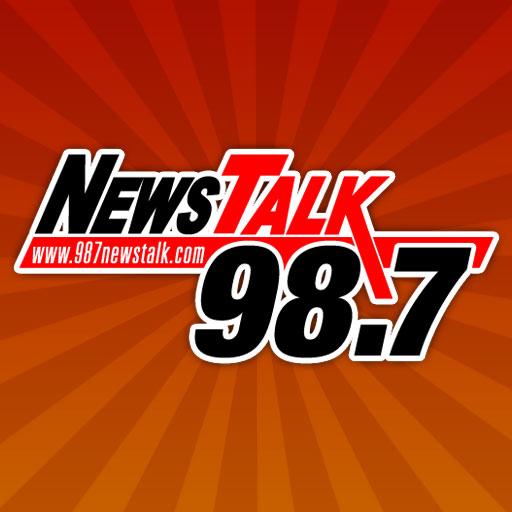 News Talk 98.7 Business-hals