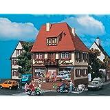 3 nuevo Vollmer h0 3817 china-restaurante Hauptstr