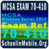 Windows-Server2012 Exam 70-410