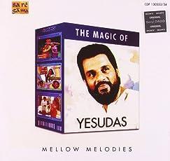 Magic Of Yesudas