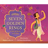 Seven Golden Rings: A Tale of Music and Math