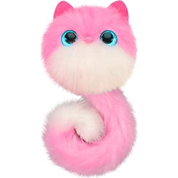 Pomsies 80734 - Peluche interactive Pomsies Pinky