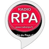 RPA Radio du Pays d'Arles...