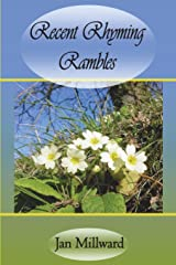 Recent Rhyming Rambles Paperback