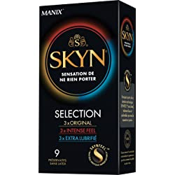 Skyn Selection