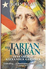 The Tartan Turban Paperback