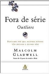 Fora de série - Outliers (Portuguese Edition) Kindle Edition