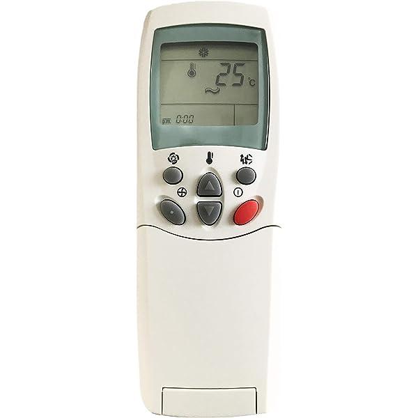 Per LG 6711a20083r l1004r akb35979501 AC Condizionatore Telecomando NUOVO