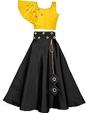 f904e02b7c716 Ethnic Dresses For Girls: Buy Ethnic Dresses For Girls online at ...