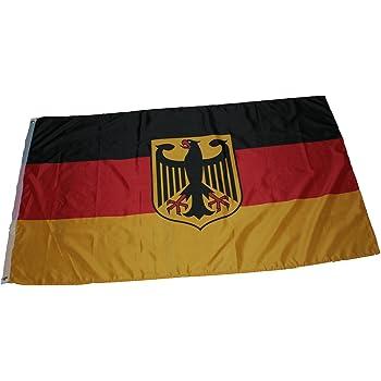 deutschland fahne 150 x 90cm sport freizeit. Black Bedroom Furniture Sets. Home Design Ideas