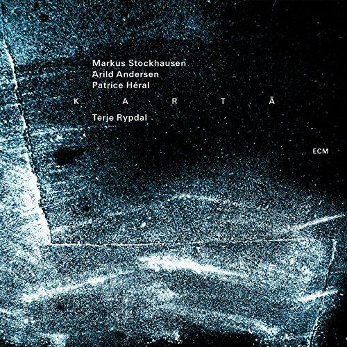 Cover zum Download Karta von Markus Stockhausen