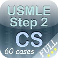 USMLE Step 2 CS - 60 Cases