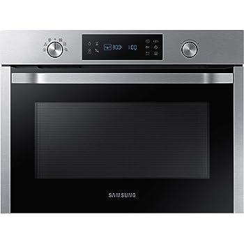 Samsung nq50 K3130bs incasso 50L 900 W Acciaio Inox - Microonde ...