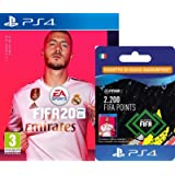 FIFA20 Standard [PS4] + 2200 FIFA Points [Codice - Download PS4]