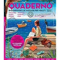 71XTghAKxxS._AC_UL200_SR200,200_ Quaderno di compiti delle vacanze per adulti (Vol. 2)