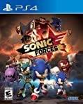SONIC FORCES By SEGA Free Region - PlayStation 4