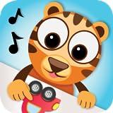 App für Kleinkinder - Kinderspiele und Kinder apps gratis (Kinder Spiele)