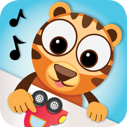 App For Kids - Free Games for kids 1, 2, 3 years old