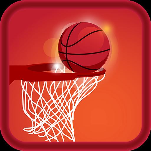 Shoot Basketballs