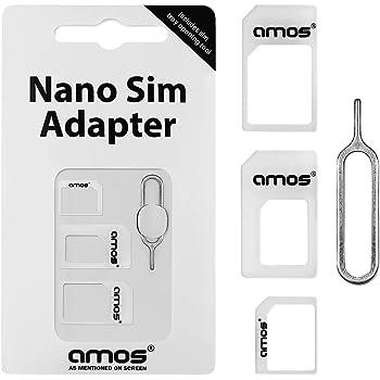 adapter iphone 4 auf 6 amazon