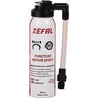 Zéfal Repair Spray - Bombe Anti Crevaison Pneu Vélo - Réparation Rapide Crevaison - Presta et Shrader - Made In France…