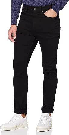 MERAKI Men's Skinny Fit Jeans, Organic Cotton