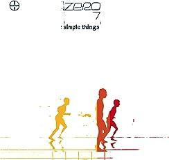 Simple Things (180g Vinyl 2lp) [Vinyl LP]