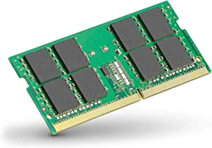 Kingston Kvr26s19s6 4 Memory Module 4gb 2666mhz Ddr4 Computers Accessories