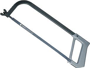 GROZ HF/15/BS Hacksaw Frames Die Cast Handle With Tubular Frame