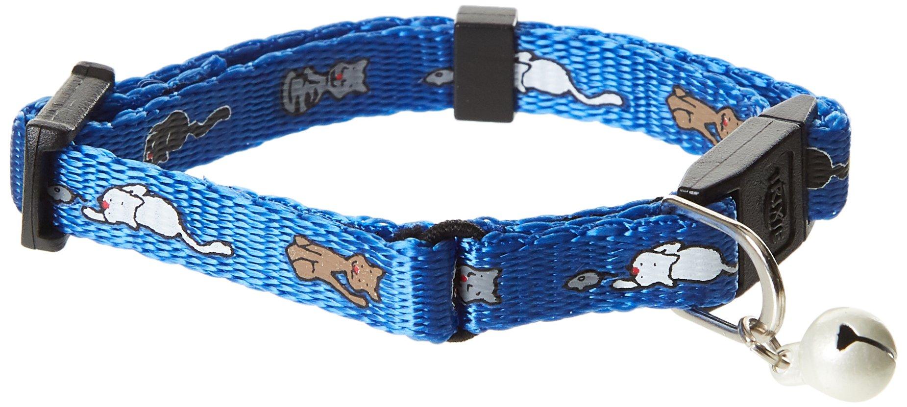 Trixie, Collar para gatos, colores surtidos