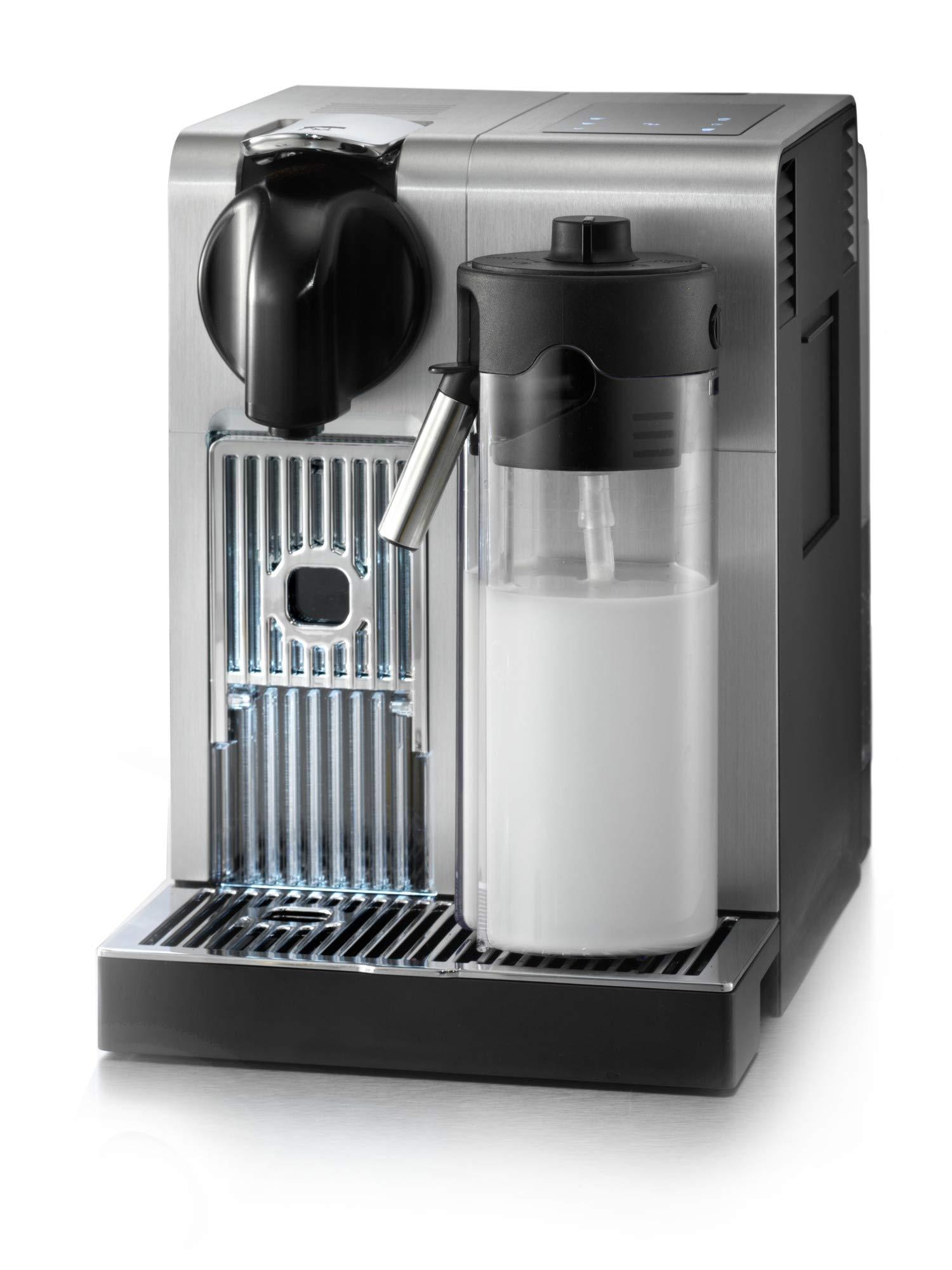 DeLonghi-Nespresso-EN-750MB-Lattissima-Pro-1400-Watt-Silber