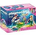Playmobil Magic 70100 Meerminnenfamilie