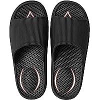 iloveSIA Chaussures de Plage Piscine Confortable Unisexe Claquette avec Fonction de Massage
