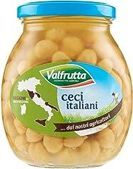 Valfrutta Ceci Italiani, 360g