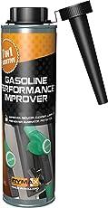 Rymax System Reiniger Benzin Additiv - Reinigt Das Kraftstoffsystem, stellt Motorleistung und Motoreffizienz Wieder her | 250ml