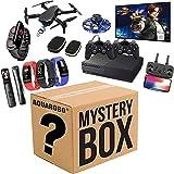 PURELOVEE Caja De Misterio - Niza Regalos Los Últimos Relojes Inteligentes, Teléfonos Móviles, Drones - Cualquier Cosa Posibl