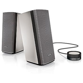 Bose Companion 20 Sistema Multimediale