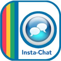 Insta-chat