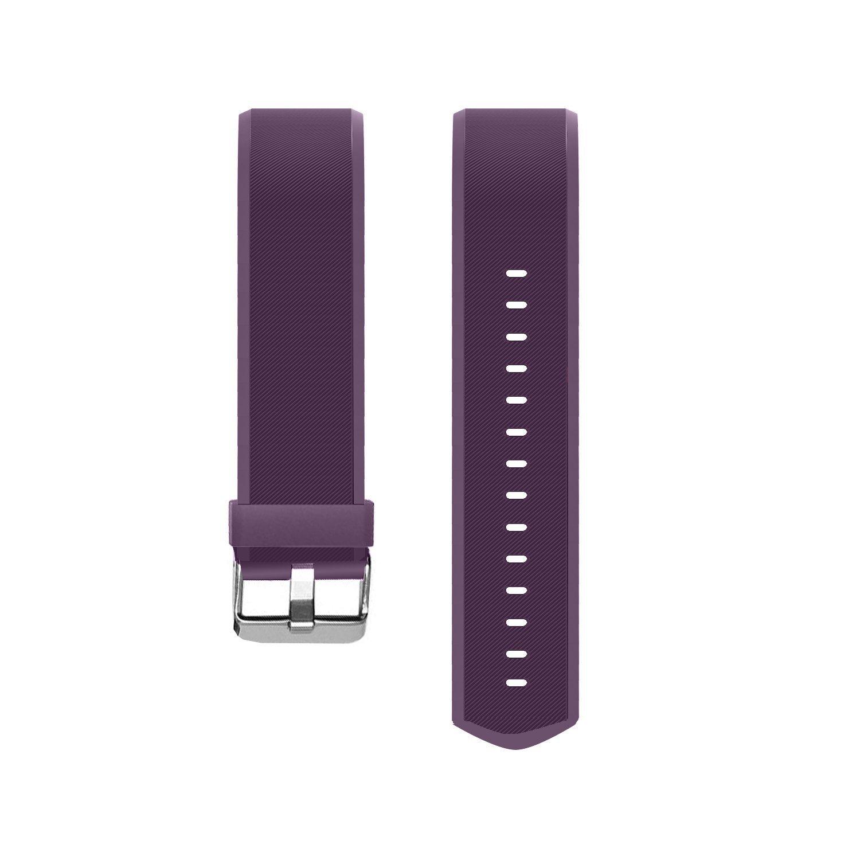 Vigorun Fitness Tracker Correas Pulseras de Repuesto YG3 Plus HR Activity Tracker 1