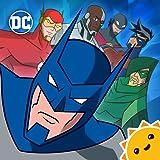 Batman : Menace sur Gotham !
