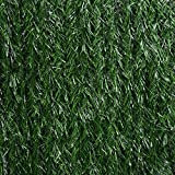 Best Privacy Fences - Christow Artificial Conifer Leaf Hedge Roll Screening Privacy Review