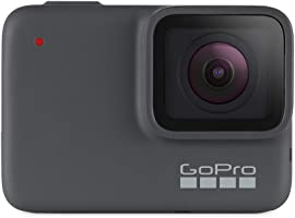 GoPro HERO7 Silver Digital Action Camera