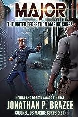 Major (The United Federation Marine Corps Book 5) Kindle Edition