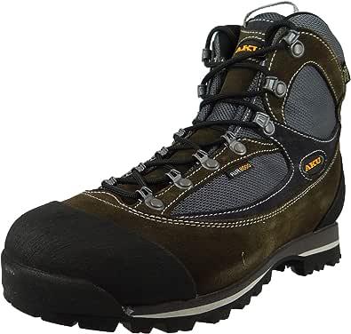 AKU Scarpe da Trekking Trekking 838-271 Trekker Lite II GTX Men Sabbia Antracite Brown