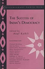 The Success of Indias Democracy