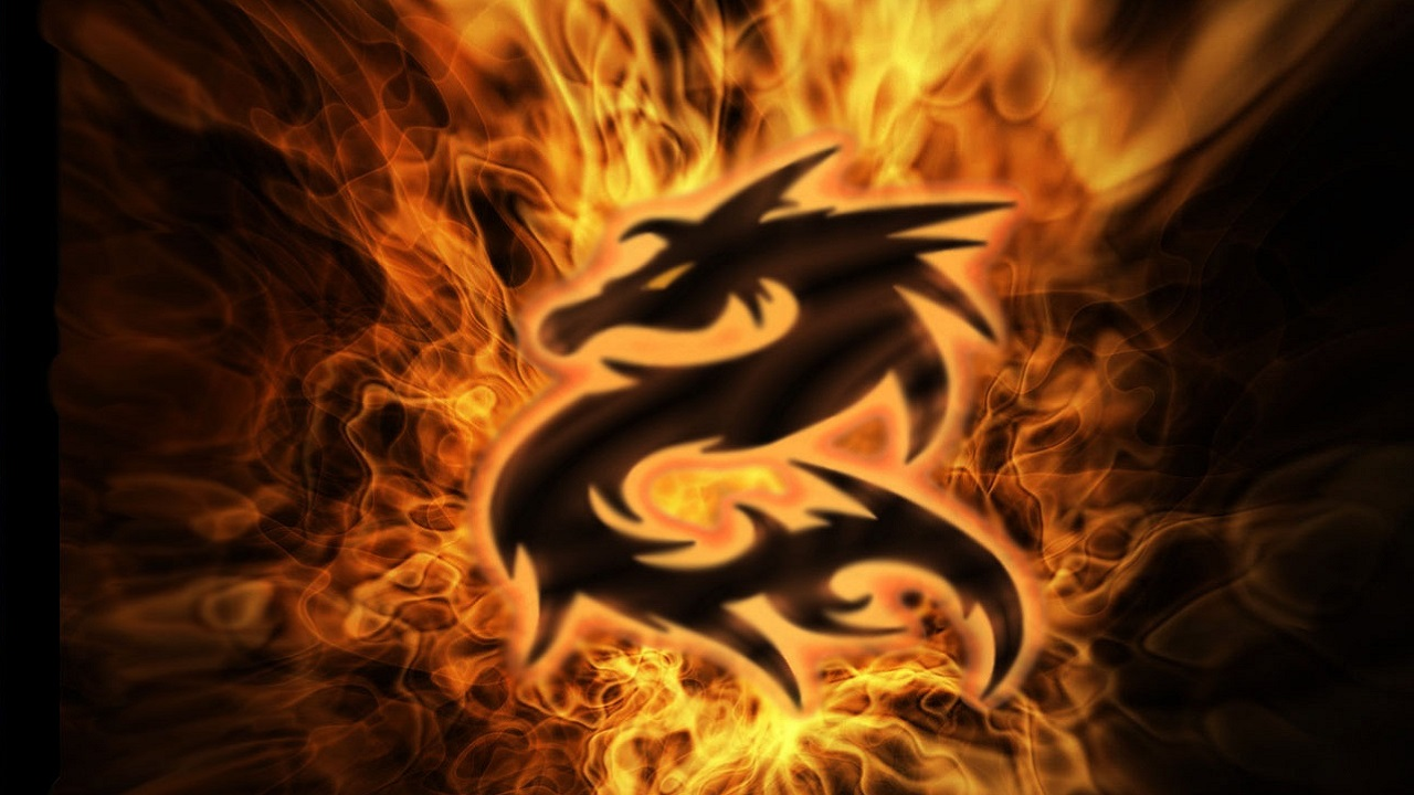 Dragon Fire Hd Wallpapers Amazonde Apps Für Android